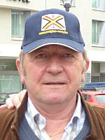 Jacquy Vanstechelman