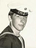 Les anecdotes durant votre passage dans la Force Navale 303-27