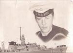 Les anecdotes durant votre passage dans la Force Navale 776-33