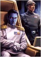 Grand Amiral Thrawn