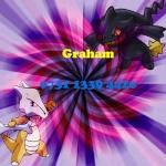 The GrahamReaper