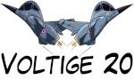 voltige 20