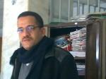 الشاعر ناصر على احمد