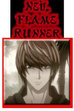 Neil Flame Runner