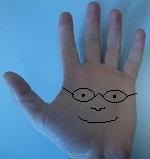 Fred le gaucher