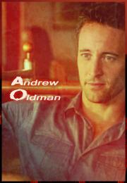 Andrew Oldman