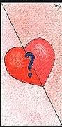 coeur partage