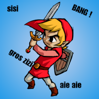Red Link
