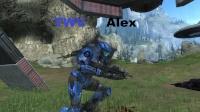 TWV alex