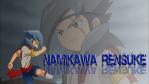 Namikawa Rensuke