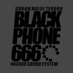 黒電話666 / BLACKPHONE666