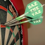 Baz The Vaz