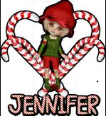 Jennifer Mondou