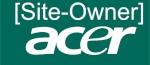 [Site-Owner]Acer