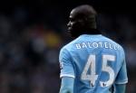 Balotelli#45