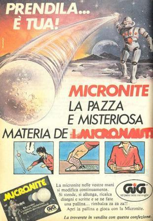 PUBBLICITA' MICRONAUTI - 002