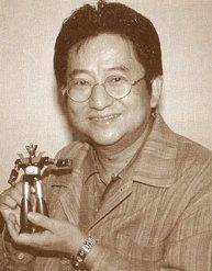 Kiyoshi Nagai  GO NAGAI