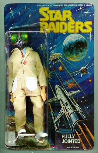 Star Raiders Oov