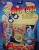 "Melissa della Mega toys , serie ""Montana Jones """