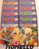 serie di riviste anni 80
