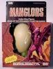 Manglodactyl della serie Manglors