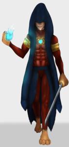 King Chimera