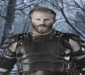 Herman the flesh hunter