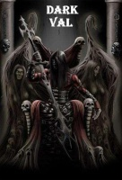 dark val