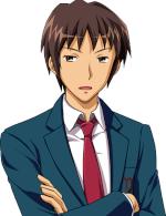 Satoshi Minamimoto