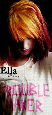 Ella McBay