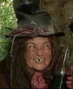 Ведьма Вьюнок