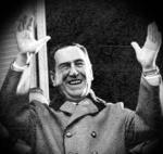 JD Perón