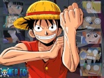 Luffy-warrior