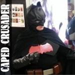 Caped Crusader