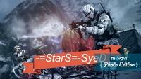 StarS SyeD