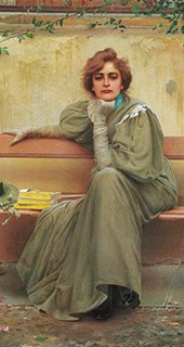 Salomé Wilde