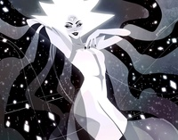 White Diamond