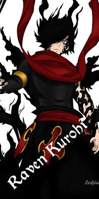 Raven Kurohi