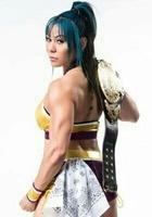 Stephanie Matsuda