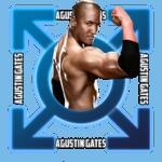 Agustin Gates