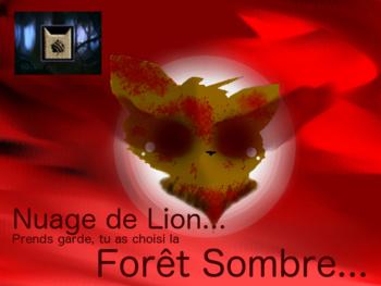 Tempête de Lion