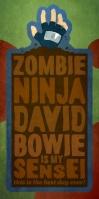 ZombieNinjaDavidBowie