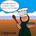 LIPPIZAN