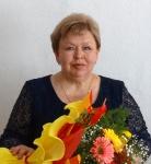 Светлана Боровлёва