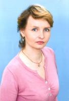 Казарина Людмила