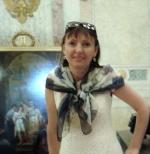 Наталья Антонюк