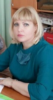 Oksana Bureva