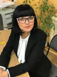 Скалозуб Наталья