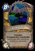 Nymphali