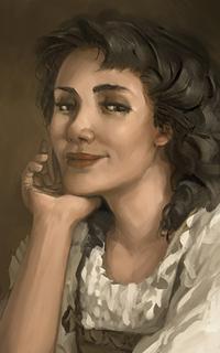 Lia Chante-Clair